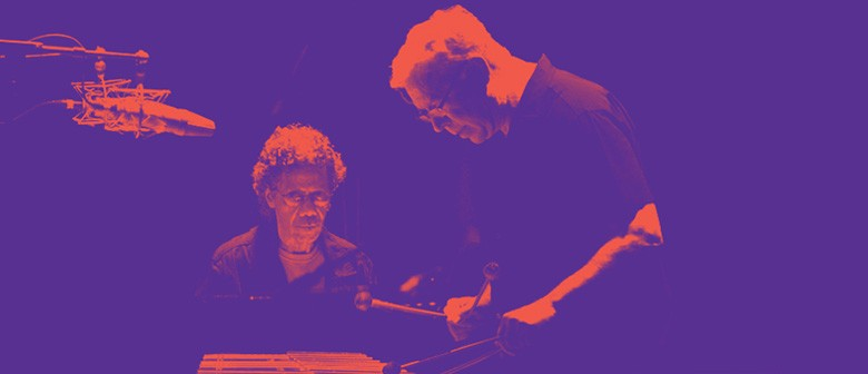 Chick Corea and Gary Burton Duets (USA)