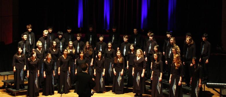 Rangitoto College Choir