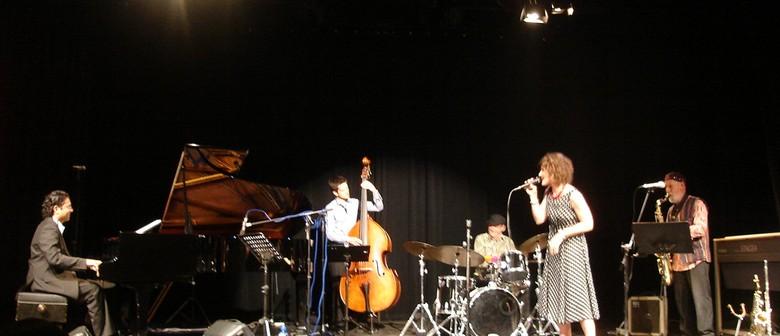 Ben Fernandez Quartet