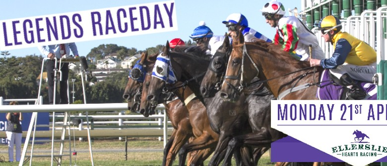 Legends Day - Easter Monday Races