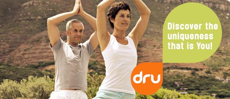 Enjoy A Day of Dru Yoga