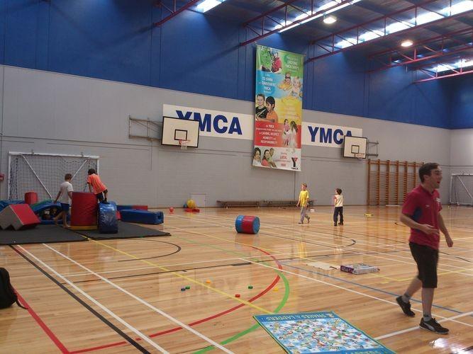 Jupiter House Foyer Ymca : Recreation centre open day auckland eventfinda