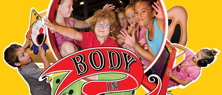 Body in Action School Holiday Programe