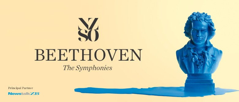 NZSO 2014: Beethoven The Symphonies - Day One