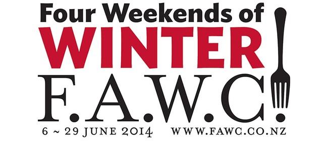 F.A.W.C! Mission F.A.W.C!-toberfest