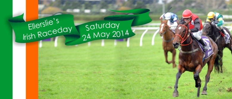 Ellerslie's Irish Race Day ft.Great Northern Foal Stakes