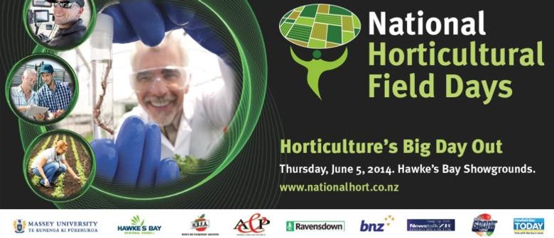 National Horticultural Field Days