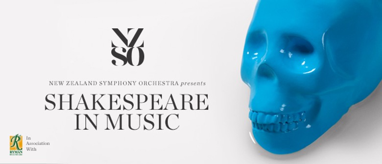 NZSO 2014: Shakespeare in Music