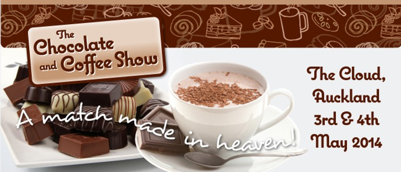 Chocolate and Coffee Show