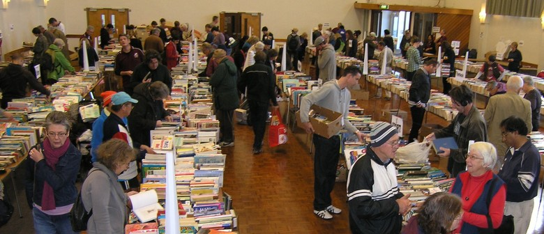 18th Annual Book Fair