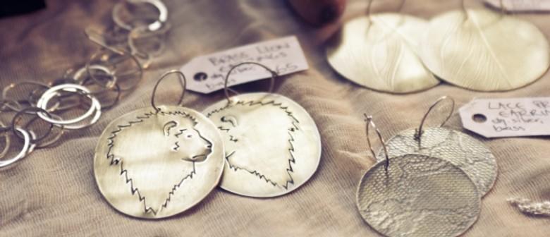 Jewellery Studio & Gallery Sale