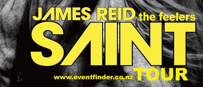James Reid Saint Tour