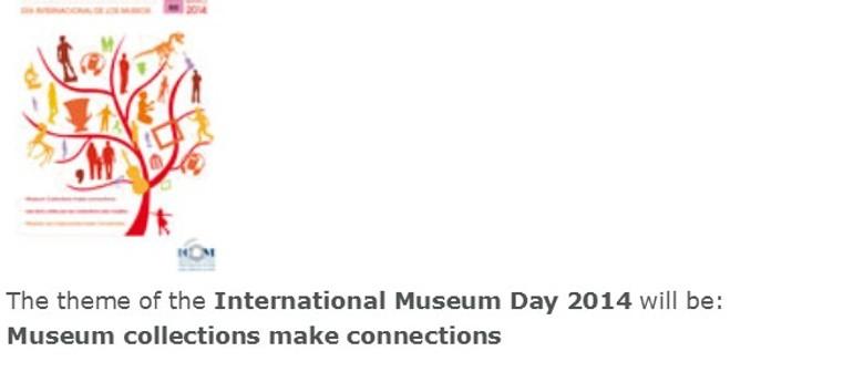 International Museum Free Day