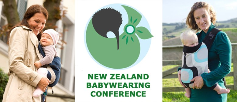 New Zealand Babywearing Conference