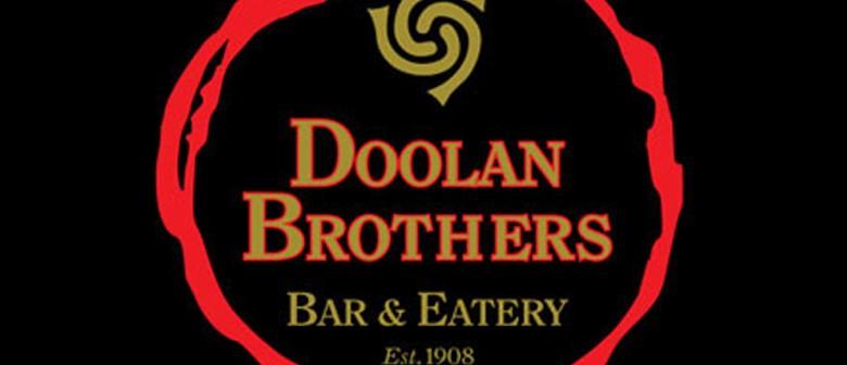 Doolan's Pub Quiz