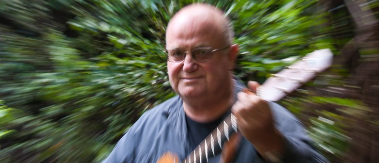 Two Old Frets (Andrew London and Graham Wardrop)