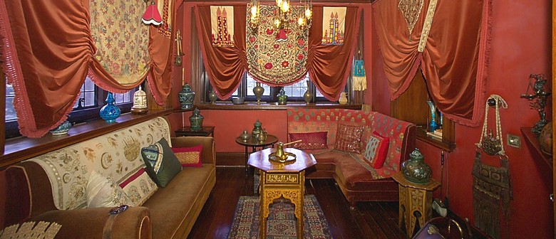 Furnishings and Fabrics Tour