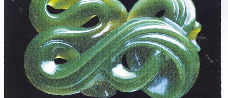 Talk - Pounamu-New Zealand Jade