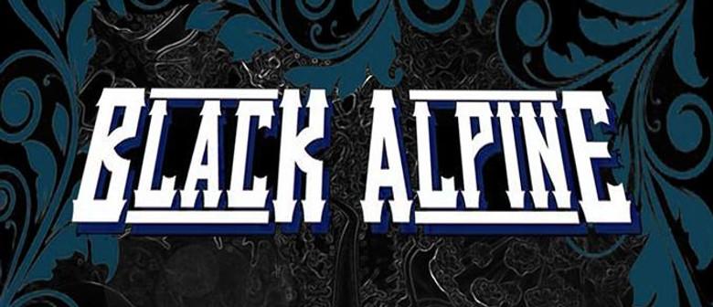 Black Alpine