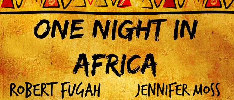 One Night In Africa
