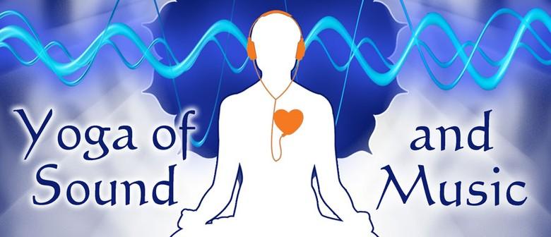 Yoga of Sound and Music Retreat with Swami Muktimurti