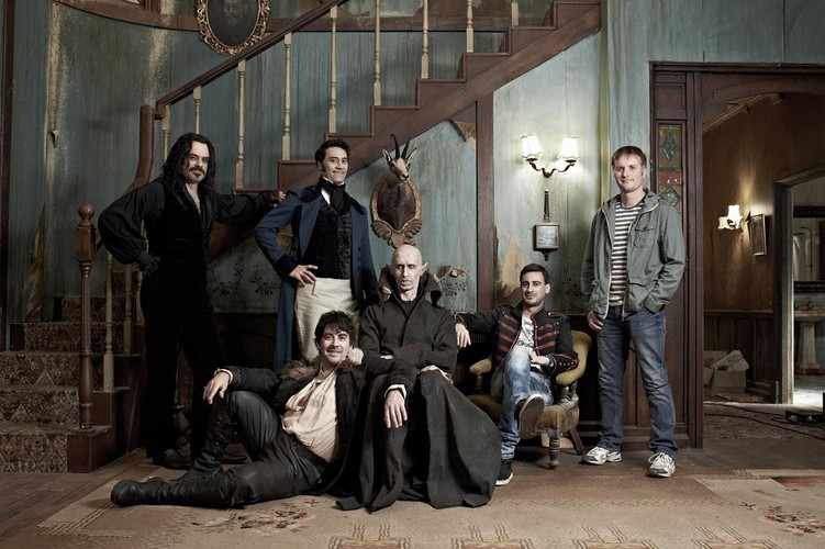 What we do in the shadows wellington eventfinda for 20 kent terrace wellington