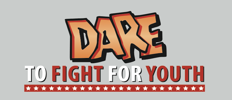 DARE to Fight for Youth - Charity Boxing Event