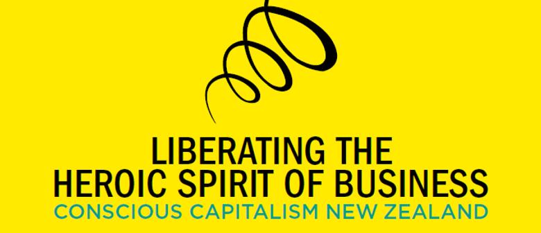 Liberating the Heroic Spirit of Business with Raj Sisodia