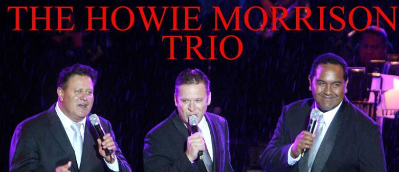 The Howie Morrison Trio