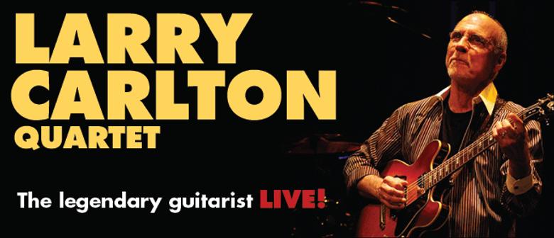 Larry Carlton Quartet