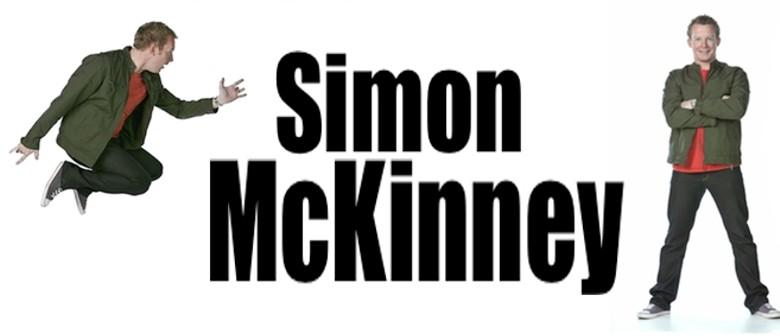 People - Simon McKinney