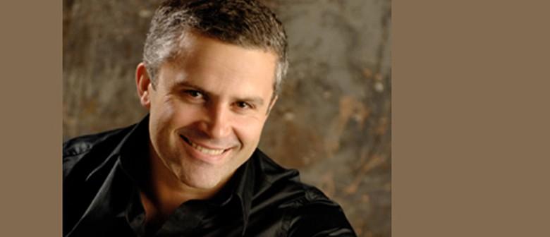 NZSM Vocal Masterclass: Tecwyn Evans