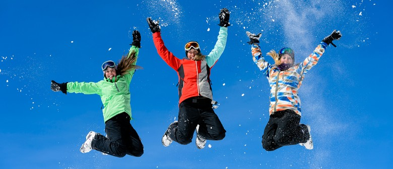 University Ski & Board Fundraiser