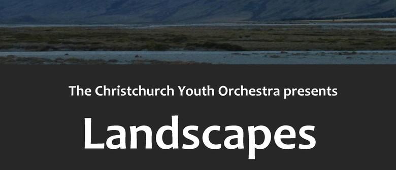 "CYO presents ""Landscapes"""