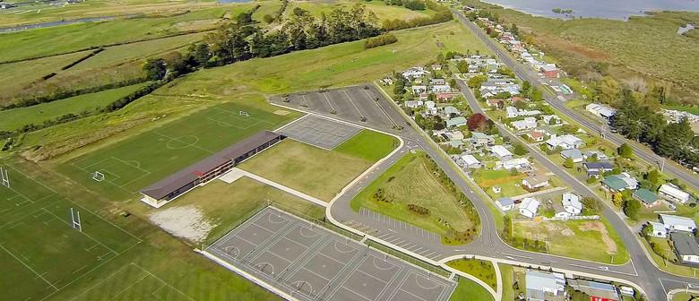 Mercury Bay Multi Sport Park - Community Fun Day