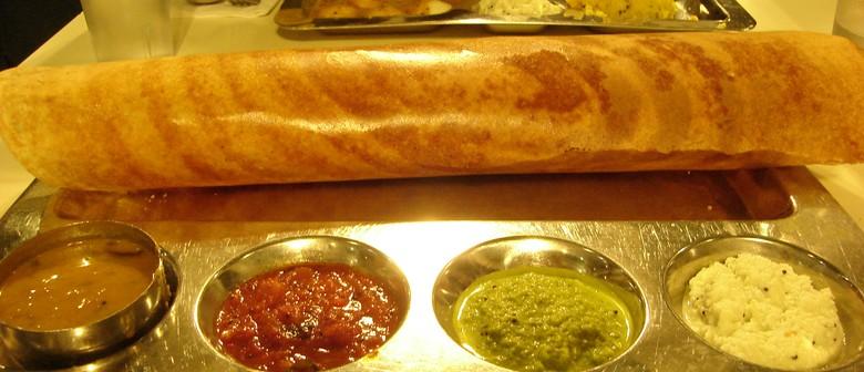 Curry Bazaar - Indian Feast