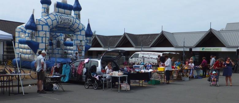 Parklands Community Market