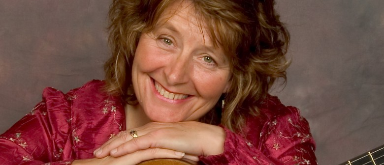 Classical Guitar Recital with Cheryl Grice