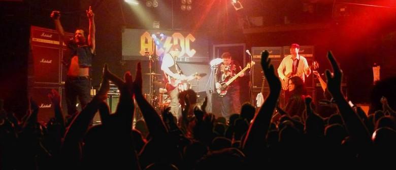 Riff Raff - AC/DC Tribute Show