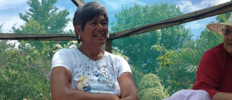 Te Houtaewa Rongoa Centre Welcomes Maori Healers