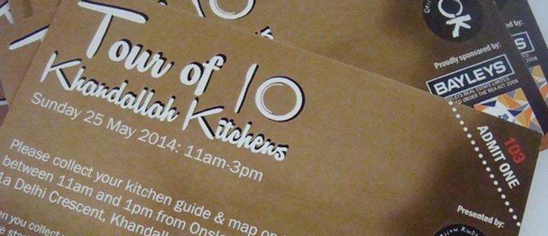 Tour of 10 Khandallah Kitchens