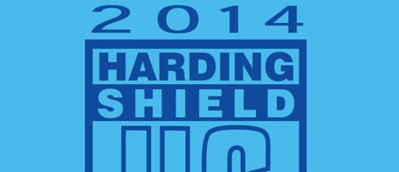 Bayleys Harding Shield Competition - Round 2