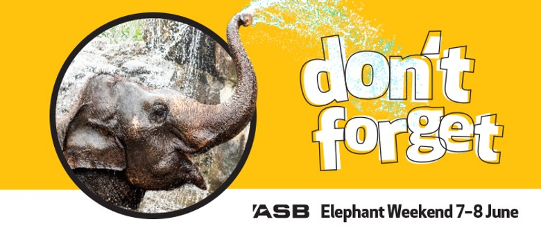 ASB Elephant Weekend