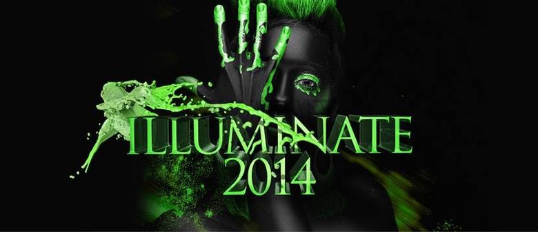 Illuminate Paint Party
