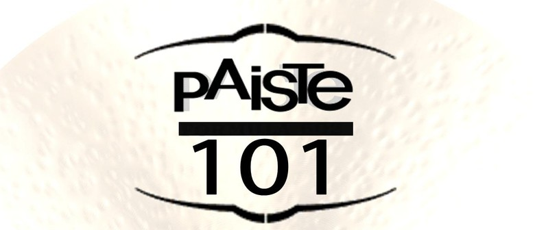 Paiste 101: a Crash Course In Cymbal Selection