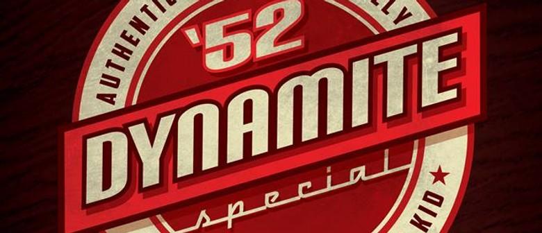'52 Dynamite Special - Rockabilly