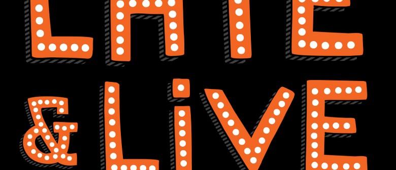 Classic Late & Live Comedy