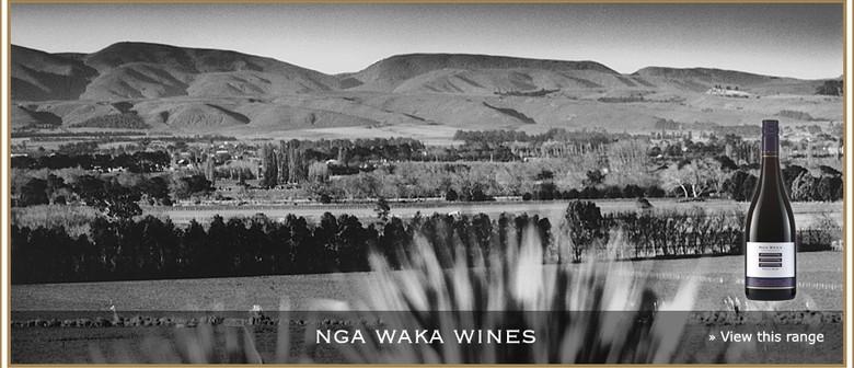 Nga Waka Vertical with Roger Parkinson