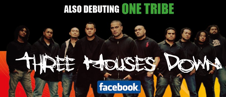 Cornerstone Roots, Three Houses Down & One Tribe