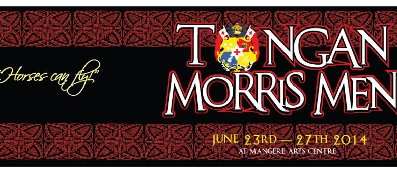Tongan Morris Men